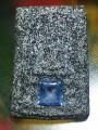 พระสมเด็จเพชรดำ ประดับหินสี/ส่ง จ.สุราษฎร์ธานี