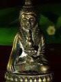 พระกริ่งสวนเต่า ถือ ระฆังจีน ธิเบต กริ่งดัง ก่อนปี2500